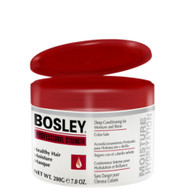 bosley healthy hair moisture masque 7oz