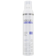 bosley volumizing & thickening styling hairspray 9oz