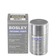 bosley hair thickening fibers medium brown .42oz