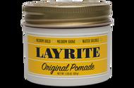 Layrite Original Pomade 4.25oz