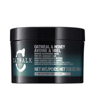 Catwalk Oatmeal And Honey Intense Nourishing Mask