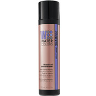 tressa water colors maintenance shampoo violet washe 8.5oz