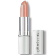 glominerals lipstick nutmeg