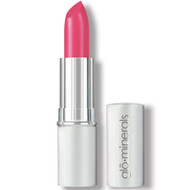 glominerals lipstick raspberry