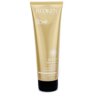 redken all soft heavy cream for dry and brittle hair