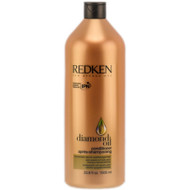 redken diamond oil conditioner oil enriched care for dull, damaged hair