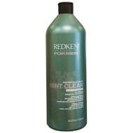 redken mint clean invigorating shampoo