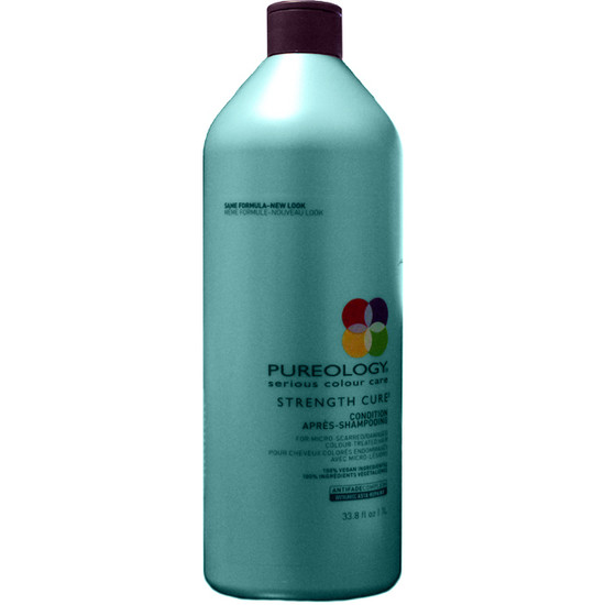 Pureology Strength Cure Condition 33 8 Oz Glamazon Beauty