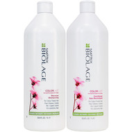 Matrix Biolage ColorLast Shampoo And Conditioner Duo