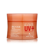 Alterna Bamboo Color Hold + Rehab Deep Hydration Masque