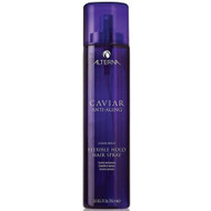 alterna caviar flexible hold hairspray