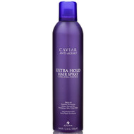 alterna caviar extra hold hairspray