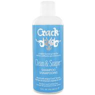 Crack Clean & Soaper Shampoo