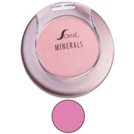 sorme long lasting blush wet or dry wild rose 502