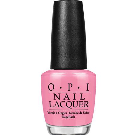 Opi Aphrodites Pink Nightie