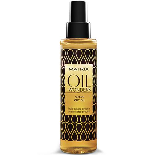 Matrix Oil Wonders Sharp Cut Oil 4 2 Oz Glamazon Beauty Supply