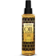 Matrix Oil Wonders Sharp Cut Oil