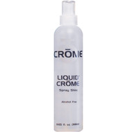 Crome Liquid Crome Spray Shine