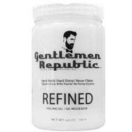 Gentlemen Republic Refined Molding Gel