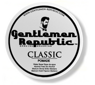 Gentlemen Republic Pomade Classic 4oz
