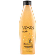 redken diamond oil high shine shampoo oil enriched care for dull hair