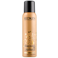 redken diamond oil high shine airy mist