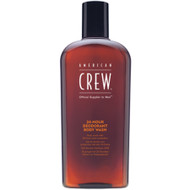 american crew 24 hour body wash