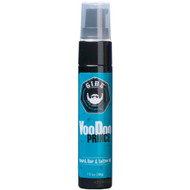 GIBS VooDoo Prince Beard, Hair & Tattoo Oil 1oz
