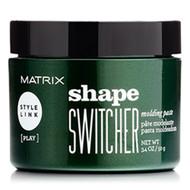 matrix style link shape switcher