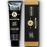 suavecito Premium Blends Eucalyptus And Tea Tree Shaving Creme