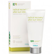 coola environmental repair plus radical recovery after-sun lotion 6 oz