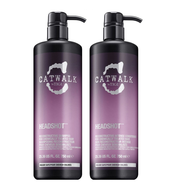 Tigi Catwalk Headshot Reconstructive Shampoo And Conditioner Duo 25.36oz