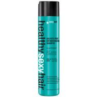 Healthy Sexy Hair Sulfate-Free Soy Moisturizing Shampoo