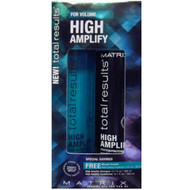 Matrix Total Results High Amplify Shampoo and Conditioner Duo