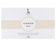 sophie la girafe baby starter kit