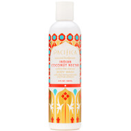 pacifica indian coconut nectar body wash 8 oz