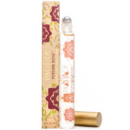 pacifica persian rose roll-on perfume 0.33 oz