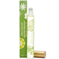 pacifica tahitian gardenia roll-on perfume 0.33 oz