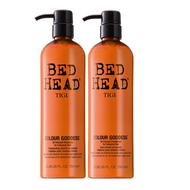 Tigi Bed Head Colour Goddess Oil Infused Shampoo And Conditioner Duo 25.36oz