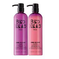 Tigi Bed Head Dumb Blonde Shampoo And Conditioner Duo 25.36oz