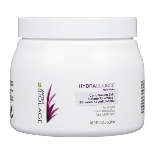 Matrix Biolage Hydrasource Conditioning Balm 16 9 Oz