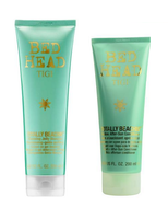 Tigi Bed Head Totally Beachin' Cleansing Jelly Shampoo and Mellow After-Sun Conditioner Duo 8.45oz / 6.76 oz