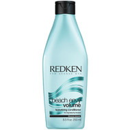 redken beach envy volume texturizing conditioner 8 oz