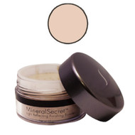 sorme mineral secret loose finishing powder medium 422