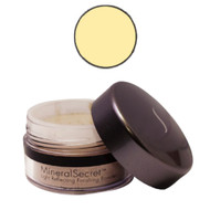 sorme mineral secret loose finishing powder citron 424