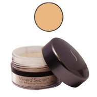 sorme mineral secret loose finishing powder tan tone 425