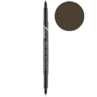 sorme precision duo long lasting smear proof liquid eyeliner brown DE2