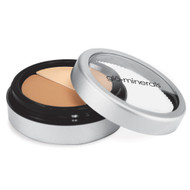 glominerals under eye concealer - golden