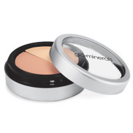 glominerals under eye concealer - beige