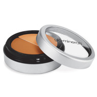 glominerals under eye concealer - honey